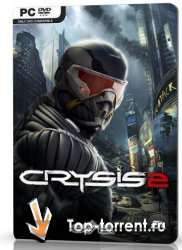 Crysis 2 - Multiplayer | Трейлер