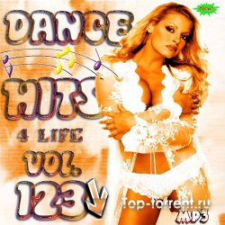 VA - Dance Hits Vol.123
