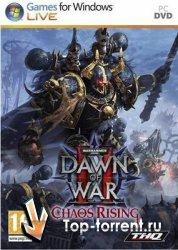 Warhammer Dawn of War II - Chaos Rising