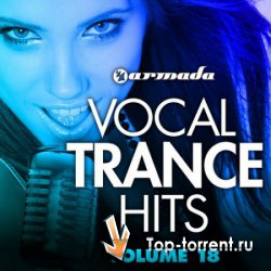 VA - Vocal Trance Hits Vol 18