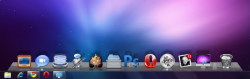 XWindows Dock v.5.6 Full pack