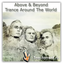 Above & Beyond - Trance Around The World 338