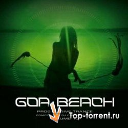 VA - Goa Beach Vol 13