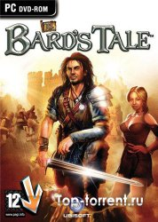 The Bard's Tale / ���������� �����/PC(Repack)