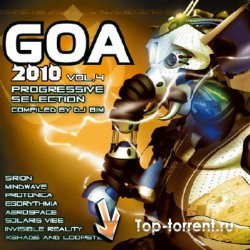 VA - Goa 2010 Vol. 04