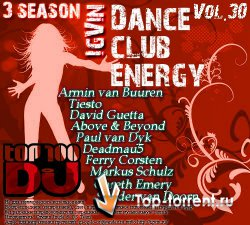 IgVin - Dance club energy Vol.30
