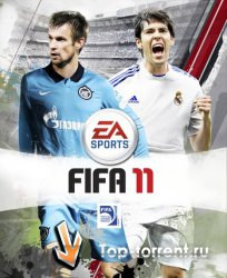 Keyboard Patch FIFA 11