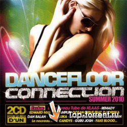 VA - Dancefloor Connection Summer [2CD]