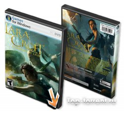 Lara Croft and the Guardian of Light (2010) PC | RePack