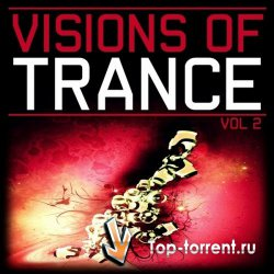VA - Visions Of Trance Vol. 02