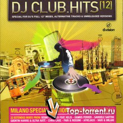 VA - DJ Club Hits Vol. 12