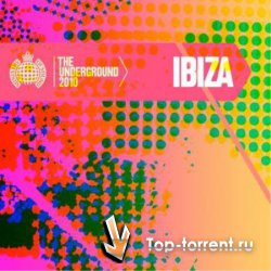 VA - The Underground Ibiza [3CD]