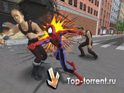 ������� ���� / Ultimate Spider-Man