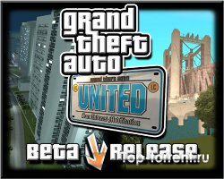 Grand Theft Auto United Mod