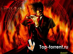 Хеллсинг OVA / Hellsing Ultimate OVA [7 из >7]