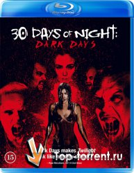 30 ���� ����: ������ ��� / 30 Days of Night: Dark Days