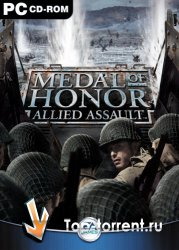 Medal of Honor: Allied Assaul