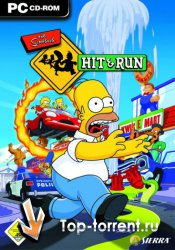 The Simpsons: Hit & Run (RUS)