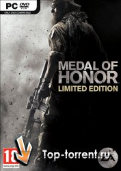 Medal of Honor.Limited Edition (2010) (Repack)