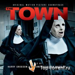 OST. David Buckley, Harry Gregson-Williams - Город воров / The Town