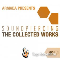 VA - Armada presents Soundpiercing