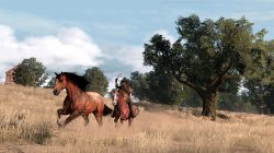 Red Dead Redemption [FULL] [ENG] [internal hdd only] PS3