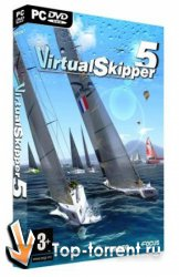 Virtual Skipper 5 - 32nd America's Cup: The Game