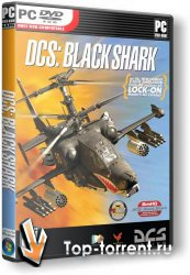 Digital Combat Simulator: Black Shark | RePack