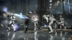 Star Wars: The Force Unleashed 2 (1C) (RUS) [L]