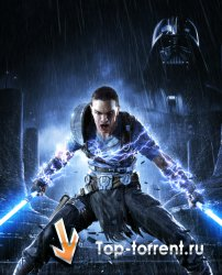 Star Wars: The Force Unleashed 2 (RUS) [NoDVD]
