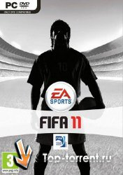 Variable Artists - FIFA 11 OST (2010) MP3