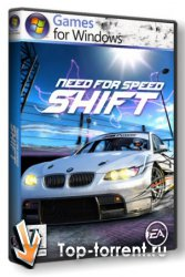 Need for Speed: Shift + 7 DLC | RePack
