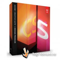 Adobe CS5 Design Premium Update 3