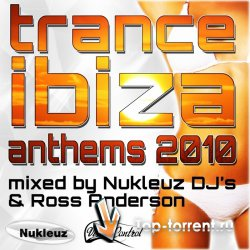 VA - Trance: Ibiza Anthems