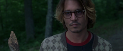 ������ ���� / Secret Window