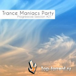 VA - Trance Maniacs Party