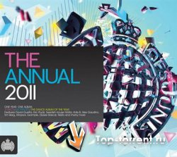 VA - Ministry Of Sound: The Annual 2011
