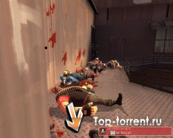 Team Fortress 2 v.1.1.1.5 + No-Steam + SettiMasterServer