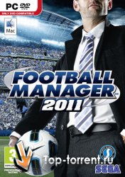 Football Manager 2011 (RePack) / 2010 / RUS