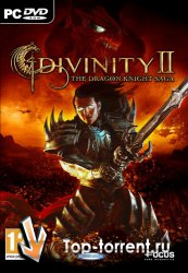 Divinity 2 The Dragon Knight Saga (ENG) [L]