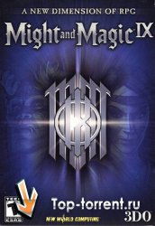 Меч и магия 9 / Might and Magic 9: Writ of Fate