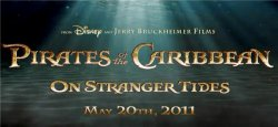 ������ ���������� ���� 4 / Pirates of the Caribbean 4 | ������������