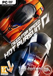 Need for Speed: Hot Pursuit - Limited Edition (RUS) [RePacked by R.G. Catalyst]
