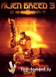 Alien Breed 3: Descent [ENG] [L] (2010)