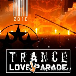 VA - Trance Love Parade 2010