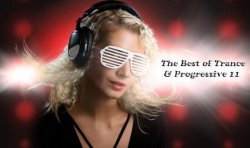 The Best Of Trance & Progressive 11 [11 Февраля]