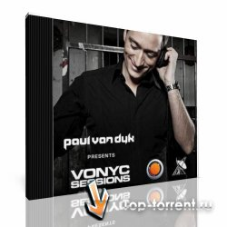 Paul van Dyk - Vonyc Sessions 221 (18-11-2010) MP3
