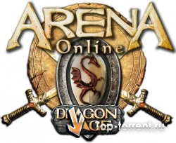 ArenaOnline3D: Dragon Age (2004) PC