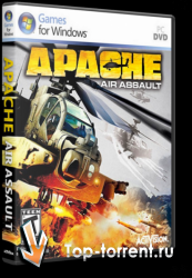 Apache: Air Assault | RePack