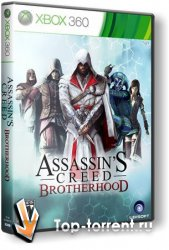 [XBOX360] Assassin's Creed: Brotherhood